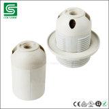De hete Contactdoos van de Lamp van het Bakeliet van het Type van Schroef van de Verkoop Uitstekende E27 Plastic