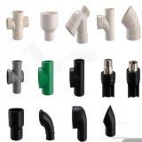 Produzir e vender o molde dos vários encaixes de tubulação