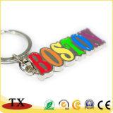 승진 주문 모양 디자인 선물 금속 Keychain