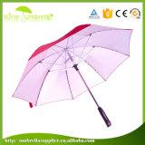 Тип лета UV защищает способ для зонтика вентилятора повелительниц 25inch холодного