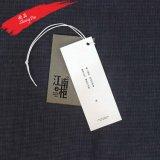中国の工場最もよい品質のProdcutのカスタム印刷紙のこつの札