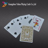 Tarjetas de publicidad plásticas a estrenar de las tarjetas que juegan