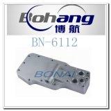 Cubierta Bn-6112 del refrigerador de petróleo de KOMATSU del recambio del motor de Bonai