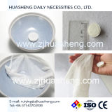 Mano e viso molli biodegradabili compressi cotone comodo di pulizia del tovagliolo di Js2cm no. 4 100%, per la casa, hotel, ristoranti, Tabella