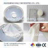 Js2cm No. 4 편리한 100%년 면에 의하여 압축되는 수건 생물 분해성 연약한 청소 손 그리고 마스크, 홈을%s, 호텔, 대중음식점, 테이블