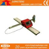 Máquina cortadora de plasma CNC portátil tipo 1530