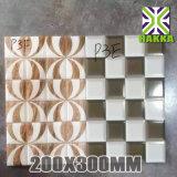 Het nieuwe Product van de Tendens binnen de Goedkope Prijzen Verglaasde Tegels 20X30 van de Muur