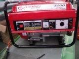 сертификат CE бензиновый генератор Wh7500 X серии Eco