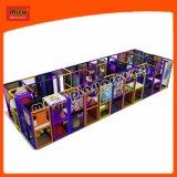 Mich Ce Arcade Monedas máquina de juego para niños Parque infantil para la diversión de la tierra