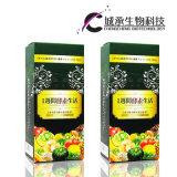 Vita degli enzimi che dimagrisce tè durante la settimana