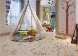 Плитка фарфора взгляда самой популярной новой конструкции Non-Slip деревянная для комнаты детей