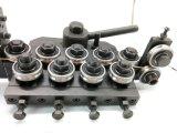 Metal del alambre de cobre que endereza la máquina Jzq18/23AV