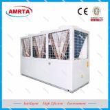 모듈 냉각장치 열 펌프를 급수하는 공기