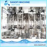7000bph Beverage Carbonated Bottling Machine