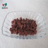 Snack bolitas de carne de vacuno que animales domésticos, como comer