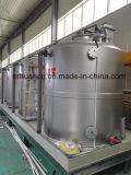 Anti-Corrosion резервуар для хранения серной кислоты, сделанные из нержавеющей стали SUS304