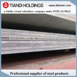 Bobina d'acciaio laminata a caldo di gran quantità in azione