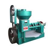 Máquinas para fazer óleo Cook Yzyx120DJ prensa de óleo-W1