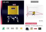 360 Grad-automatische 5 Zeile rote Träger-Laser-Stufe mit Halter