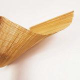 Ce de buena calidad de la competencia ecológica La Cocina de bambú Mat