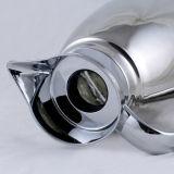 Glaszwischenlage-Vakuumkrug mit Zink-Legierungs-Schutzkappe (JGIG)