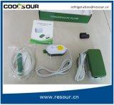 Coolsour Acondicionador de aire de la bomba de drenaje de agua, bomba de condensado, RS-24DC/RS-40DC, PC-24DC/PC-40DC