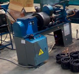 De Machine van het Lassen van het Handvat van de Apparatuur van de Productie van de Gasfles van LPG