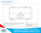 Toyota Cressida 89-92 S/R/Yx80 Mt OEM를 위한 차 자동 방열기 16400-35470