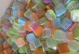 Haut de pigment de remplissage en plastique