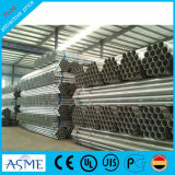1.5 Zoll galvanisiertes Stahlbaugerüst-Rohr