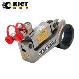Aufgeteilter Typ für hydraulischen Drehkraft-Schlüssel schnell festziehen und ausgliedern