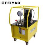 70 MPa Hydraulische ElektroPomp de In twee stadia van de Hoge druk