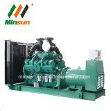 Gruppo elettrogeno diesel di Mw di alto potere per la centrale elettrica