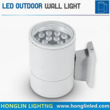 18Wはアップ/ダウンLEDの壁ライトを防水する