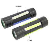 Faro di alto potere LED del CREE XP-E R2 (POPPAS-S150)