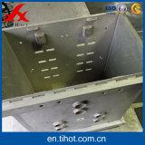 安全なケースのための顧客用シート・メタルの溶接物