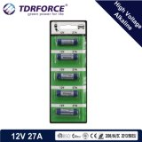 niedrige Selbst12v Dicharge China Fatory alkalische Hochspannungsbatterie (23A-5PCS/pack)