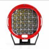 알루미늄 쉘 160W 둥근 LED 차 빛