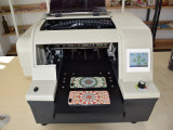 Kmbyc A4 어떤 지상 인쇄를 위한 싼 UV LED 금속 인쇄 기계 기계