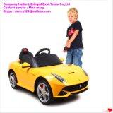 Elektrisches Spielzeug-Auto-Fernsteuerungsbaby-Fahrt auf Auto