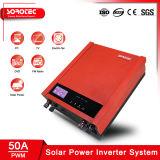 1000va fuori-Gird l'invertitore di energia solare con il regolatore solare della carica