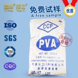 プラスチックのためのPVAの粉(BF-24)の/Polyvinylアルコール