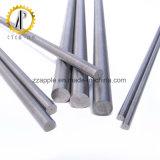 La tige de carbure de tungstène poli de haute qualité