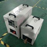 Nieuwe het Verwarmen van de Inductie Machine voor Heatment met 5p het Koelen - de Machine van het Water 40kw