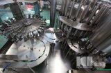 Completare l'impianto di imbottigliamento automatico pieno dell'acqua potabile