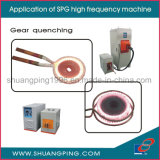 macchina termica ad alta frequenza di induzione 200-500kHz 40kw Spg400K2-40b