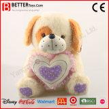 Fr71 chien en peluche chiot animal en peluche Soft caresser jouet pour enfants/enfants