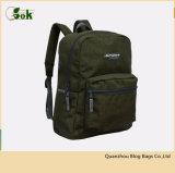 Le meilleur sac à dos de déplacement frais fait sur commande de Bookbag de sac d'école pour des garçons