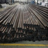 Tubi di plastica dell'HDPE di nuova del materiale Portare-Resistenza del diametro 80mm