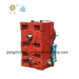 Jiangyin extrusora de caja de engranajes reductor de velocidad de engranajes especial ZLYJ (caja)